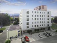 Prodej bytu 2+kk v osobním vlastnictví 57 m², Beroun