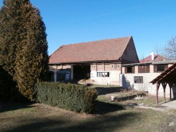 Prodej domu v osobním vlastnictví 135 m², Černuc