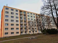 Pronájem bytu 2+1 v osobním vlastnictví 54 m², Kladno