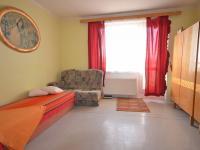 Ložnice - Prodej bytu 3+1 v osobním vlastnictví 70 m², Unhošť