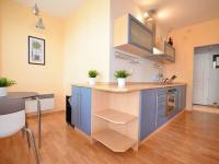 Prodej bytu 2+1 v družstevním vlastnictví, 54 m2, Krupka