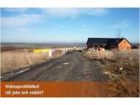 Prodej pozemku 1021 m², Zavidov