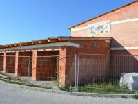 Garážové stání - Prodej domu v osobním vlastnictví 98 m², Smečno
