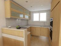 Kuchyň - Prodej domu v osobním vlastnictví 98 m², Smečno
