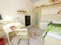 Dětský pokoj - Prodej domu v osobním vlastnictví 98 m², Smečno