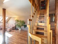 Prodej bytu 3+1 v osobním vlastnictví 111 m², Kladno