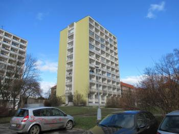 Prodej bytu 2+1 v osobním vlastnictví 56 m², Kladno