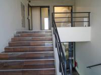 interiéry po rekonstrukci - Pronájem kancelářských prostor 95 m², Kladno