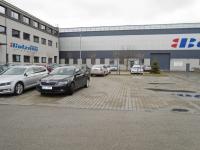 parkovací místa - Pronájem kancelářských prostor 95 m², Kladno