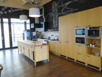 s vlastní kuchyní - Pronájem kancelářských prostor 95 m², Kladno
