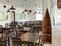 Prodej restaurace 605 m², Písek