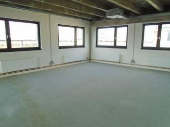 kancelář - Pronájem kancelářských prostor 170 m², Kladno