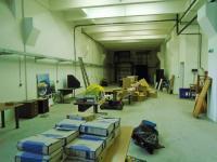 sklad v suterénu - Pronájem kancelářských prostor 170 m², Kladno