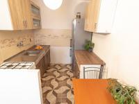 kuchyňský kout - Pronájem bytu 2+kk v osobním vlastnictví 41 m², Kladno