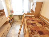 ložnice - Pronájem bytu 2+kk v osobním vlastnictví 41 m², Kladno