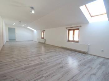 Pronájem bytu 2+kk v osobním vlastnictví 41 m², Kladno