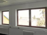 kancelář - Pronájem komerčního objektu 149 m², Rakovník