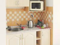 společná kuchyňka - Pronájem komerčního objektu 149 m², Rakovník