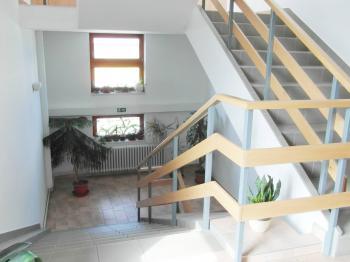 vstupní chodba - Pronájem komerčního objektu 149 m², Rakovník