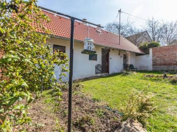 Prodej domu v osobním vlastnictví 63 m², Chocerady