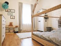 dětský pokoj - Prodej nájemního domu 620 m², Kladno