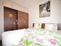 Ložnice - Prodej bytu 3+kk v osobním vlastnictví 68 m², Slaný