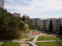 Okolí domu - Prodej bytu 3+kk v osobním vlastnictví 68 m², Slaný
