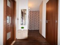 Předsíň - Prodej bytu 3+kk v osobním vlastnictví 68 m², Slaný