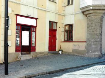 Pronájem komerčního objektu 32 m², Slaný