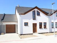 Pronájem domu v osobním vlastnictví, 170 m2, Slaný