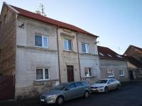 Pohled na dům  - Prodej nájemního domu 220 m², Kladno
