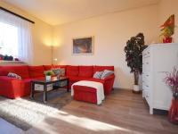 Obývací pokoj - Prodej nájemního domu 220 m², Kladno