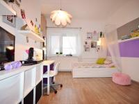 Dětský pokoj - Prodej nájemního domu 220 m², Kladno