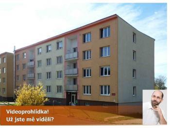 Prodej bytu 3+kk v osobním vlastnictví 60 m², Rakovník