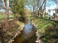 Kolem potoka na procházku, - Prodej bytu 3+kk v osobním vlastnictví 60 m², Rakovník