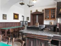 pivnice s barem - Prodej penzionu 880 m², Vinařice
