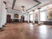 hlavní sál - Prodej penzionu 880 m², Vinařice