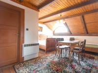 apartmán - Prodej penzionu 880 m², Vinařice