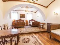 velký apartmán - Prodej penzionu 880 m², Vinařice