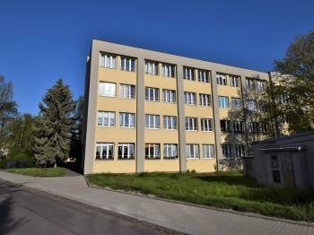 Prodej bytu 2+1 v osobním vlastnictví 62 m², Kladno