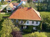 Prodej domu v osobním vlastnictví 260 m², Kmetiněves