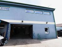 Prodej komerčního objektu 476 m², Králův Dvůr