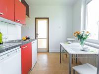 Kuchyň - Prodej bytu 2+1 v osobním vlastnictví 50 m², Praha 6 - Vokovice