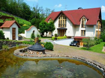 Prodej domu v osobním vlastnictví, 550 m2, Křivoklát