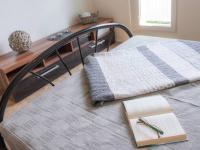 Ložnice - Prodej bytu 2+1 v osobním vlastnictví 52 m², Kladno
