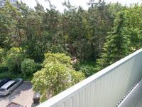 Lodžie - Prodej bytu 2+1 v osobním vlastnictví 52 m², Kladno