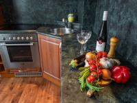 Kuchyň - Prodej bytu 2+1 v osobním vlastnictví 52 m², Kladno