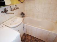 koupelna  - Prodej bytu 3+1 v osobním vlastnictví 77 m², Hořešovice