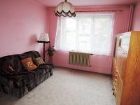 pokoj - Prodej bytu 3+1 v osobním vlastnictví 77 m², Hořešovice