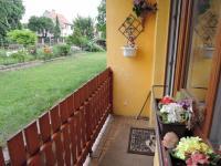 lodžie - Prodej bytu 3+1 v osobním vlastnictví 77 m², Hořešovice